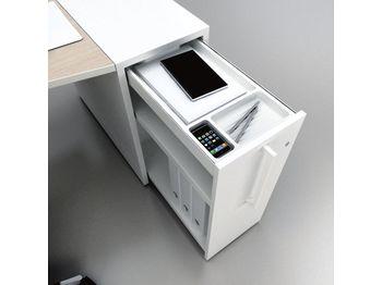 Мебель для персонала Logic (L) — фото 7