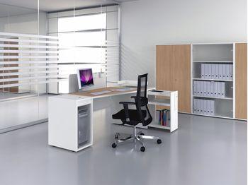 Мебель для персонала Logic (L) — фото 8