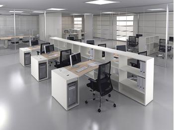 Мебель для персонала Logic (L) — фото 10