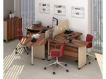 Мебель для персонала Berlin (Д) — фото 10