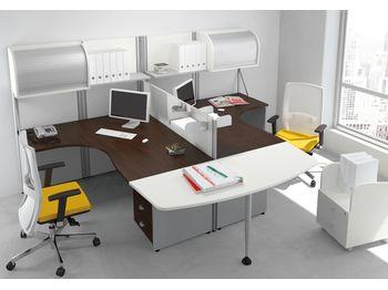 Мебель для персонала Oxi (L) — фото 3
