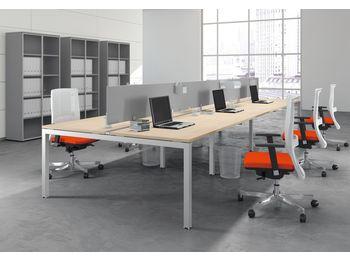 Мебель для персонала Oxi (L) — фото 5