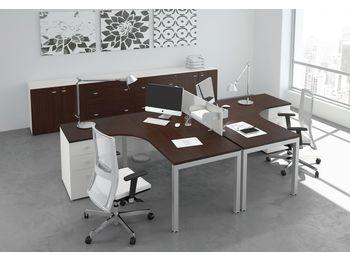 Мебель для персонала Oxi (L) — фото 6
