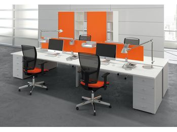 Мебель для персонала Oxi (L) — фото 7