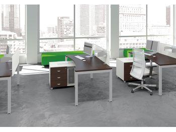 Мебель для персонала Oxi (L) — фото 8