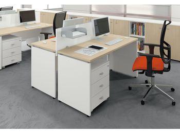 Мебель для персонала Oxi (L) — фото 9