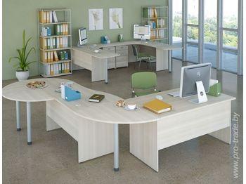 Мебель для персонала Тема (ПТ) — фото 4