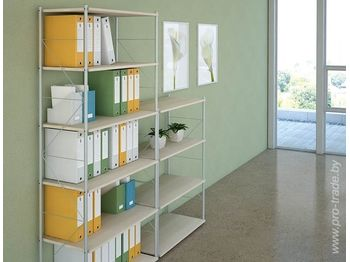 Мебель для персонала Тема (ПТ) — фото 5