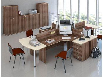 Мебель для персонала Тема (ПТ) — фото 6