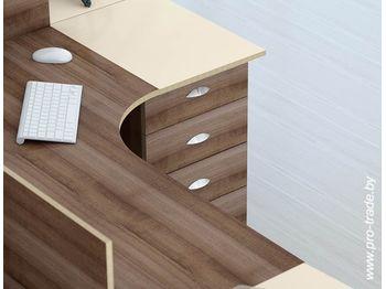 Мебель для персонала Тема (ПТ) — фото 7