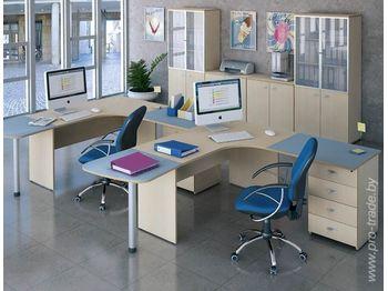 Мебель для персонала Тема (ПТ) — фото 1