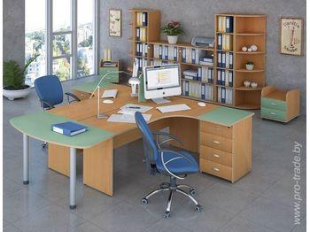 Мебель для персонала Тема (ПТ) — фото 10