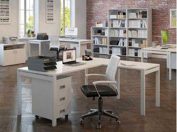 Мебель для персонала Tess Metal (P) — фото 2