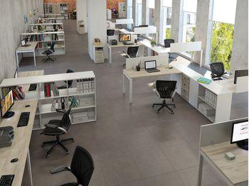Мебель для персонала Tess Metal (P) — фото 5