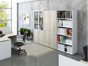 Мебель для персонала Tess Metal (P) — фото 8
