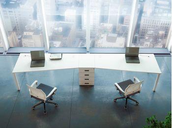 Мебель для персонала Tess Metal (P) — фото 9