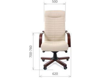 Кресло CHAIRMAN CH 480 WD — фото 3