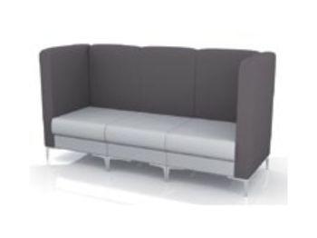 Модульный диван М6 - мягкая комната — фото 1