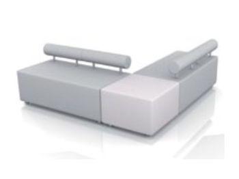 Модульный диван М1 - комфортные решения — фото 1