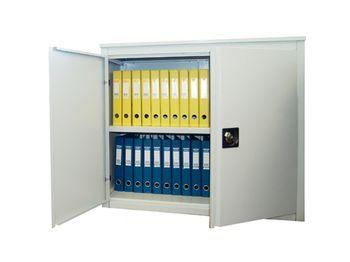 Металлический шкаф архивный АLR-8896 — фото 2