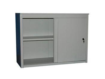Архивный шкаф с дверями - купе ALS 8815 — фото 2