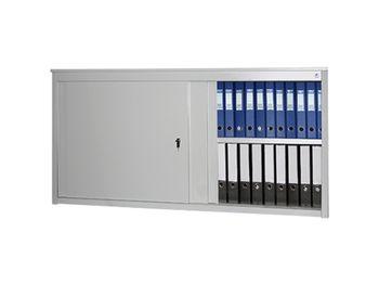 Архивный шкаф с дверями - купе ALS 8818 — фото 1