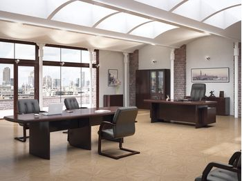 Кабинет руководителя Capital (P) — фото 3