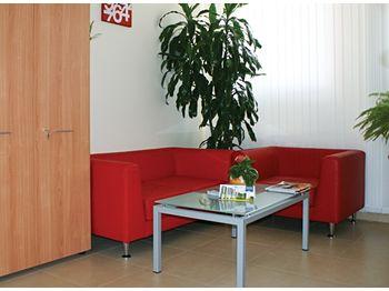 Журнальный столик Byblos (PO) — фото 2