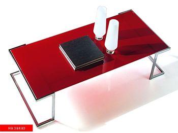 Журнальный столик Atom (PO) — фото 2