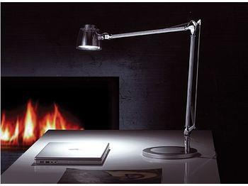 Настольная лампа Mega LED (PO) — фото 1