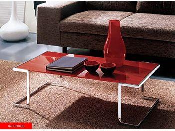 Журнальный столик Atom (PO) — фото 3