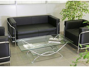 Журнальный столик Arco (PO) — фото 3