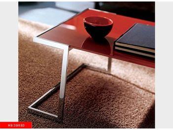 Журнальный столик Atom (PO) — фото 4
