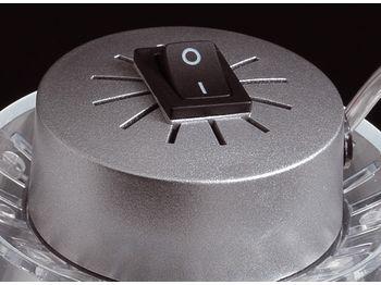 Настольная лампа Mega LED (PO) — фото 5