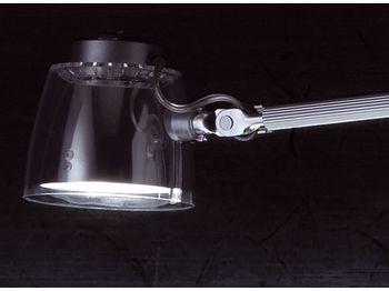 Настольная лампа Mega LED (PO) — фото 2