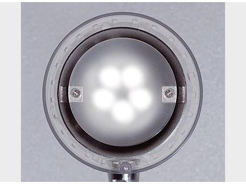 Настольная лампа Mega LED (PO) — фото 6
