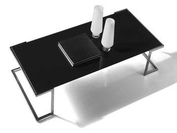 Журнальный столик Atom (PO) — фото 1
