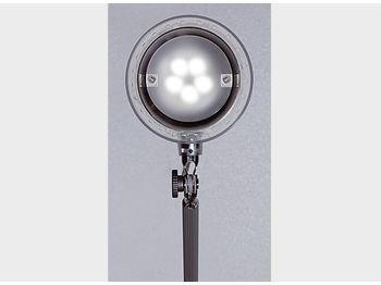 Настольная лампа Mega LED (PO) — фото 7
