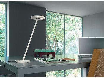 Настольная лампа Itis (PO) — фото 7