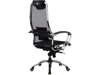 Кресло SAMURAI S-1.04 — фото 3