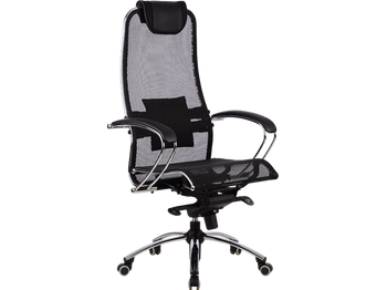 Кресло SAMURAI S-1.02 — фото 4