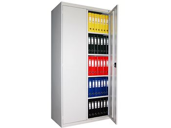 Металлический шкаф архивный ШХА-900(40) — фото 2