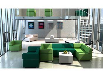 Модульный диван М2 - неограниченное пространство — фото 5