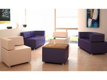 Модульный диван М2 - неограниченное пространство — фото 6