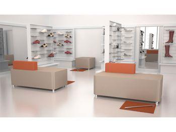 Модульный диван М4 - идеальная простота — фото 5