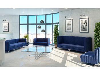 Модульный диван М6 - мягкая комната — фото 6
