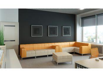 Модульный диван М9 - стиль общения — фото 5