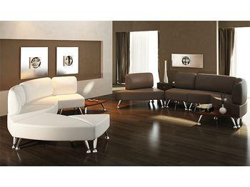 Модульный диван М23 - модные тенденции — фото 5