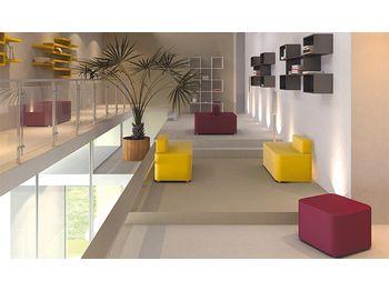 Модульный диван М4 - идеальная простота — фото 6
