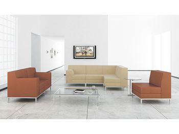 Модульный диван М9 - стиль общения — фото 6
